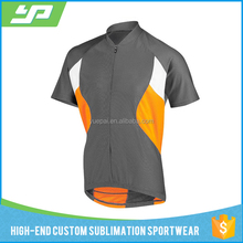 New Arrival custom design cycling jersey sublimation mens cycling clothing set