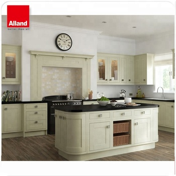 Contemporary Design Factory Price Made To Measure Pvc Kitchen Cabinet View Made To Measure Pvc Kitchen Cabinet Alland Product Details From Alland
