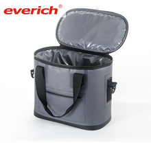 Everich Hot Sale New Products Private Label Insulated Waterproof Cooler Bag For Frozen Food Beer Bottle Ice Cooler Bag
