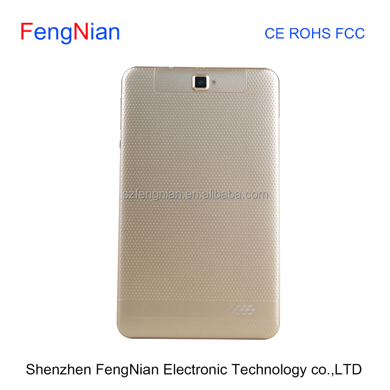 "Factory direct supply 8"" MTK 8735B 4G LTE+3G HSPA+GPRS GSM Android 7.0 0.3M 2.0M Phone PC <strong>Tablets</strong>"