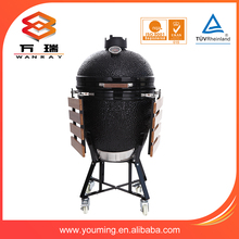 Fashion Design Bbq <span class=keywords><strong>Grill</strong></span> Fabrikanten Biscuit Oven Geglazuurd <span class=keywords><strong>Kamado</strong></span>