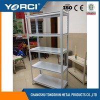 Can storage food storage angle steel shelf
