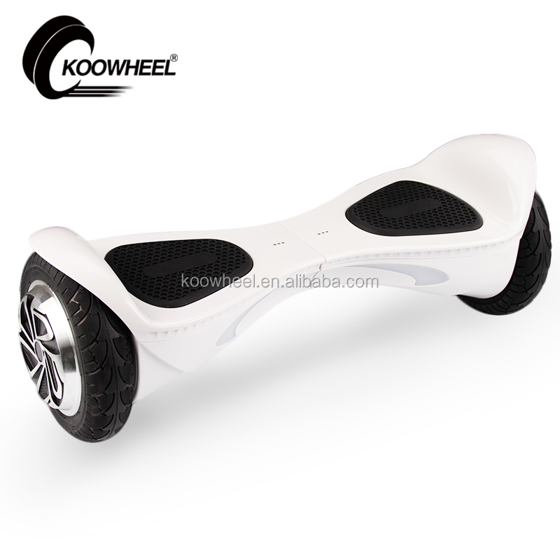 2 wheel smart balance electric scooter in china hoverboard 2 wheel self balance scooter