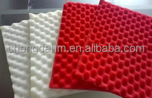 Good quality and cheap price pu carpet underlay foam