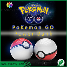 Newest Design Power Bank Pokeball Direct Manufacture