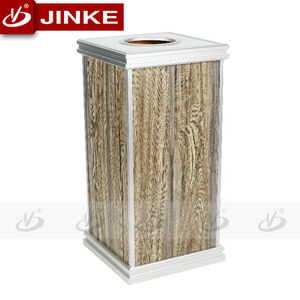 Outdoor waste bin/Cigarette Ashtray/Ashtrays with Stands