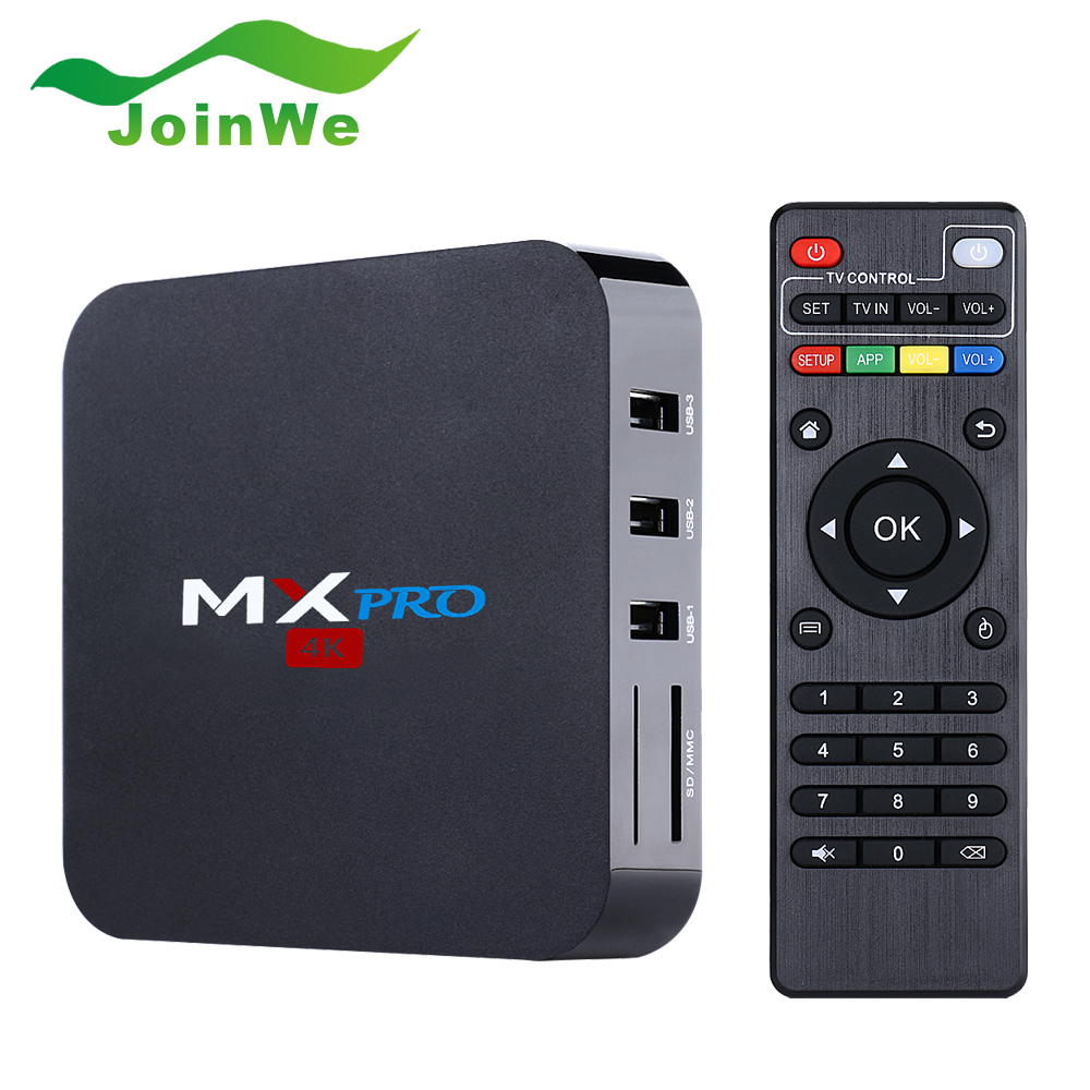 <strong>Android</strong> 5.1.1 OS <strong>Tv</strong> <strong>Box</strong> MXPRO II Set Top <strong>Box</strong> Mini PC MX PRO II Amlogic S905 Quad Core 1G+8G Media Player Support KODI <strong>android</strong> <strong>tv</strong>