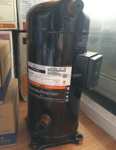 Copeland scroll compressor zr125kc-tfd-522