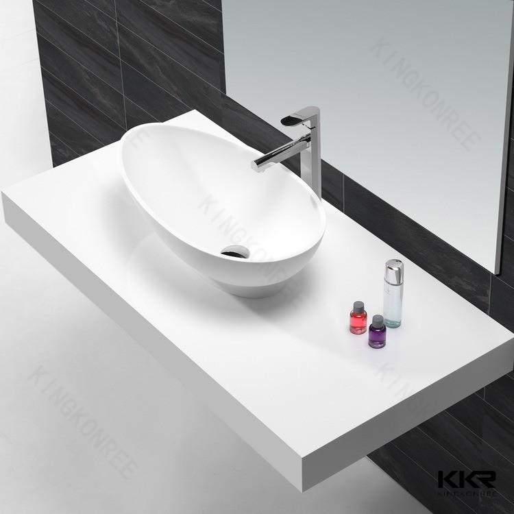 Small Sizes Above Counter Bathroom Sinks Handmade Wash Basin Buy