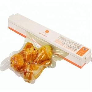 Sealing Machine Plastic Bag Vacuum Food Sealer