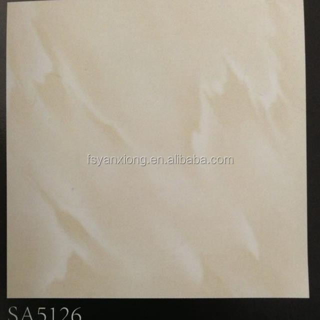Cheap Soluble Salt Polished Porcelain Lino Tiles