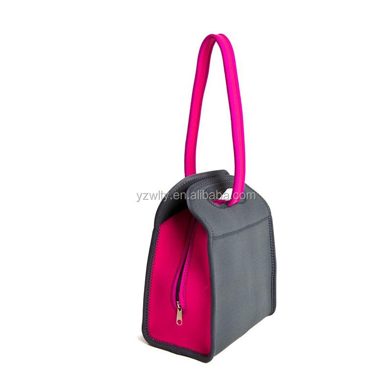 Embroma la caja de almuerzo bolsa de neopreno bolsas para - Bolsa de almuerzo ...