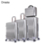 "Hot selling 4pcs 14""20""24""28"" factory direct supply pink color spinner wheel hardside fashion luggage suitcase set"