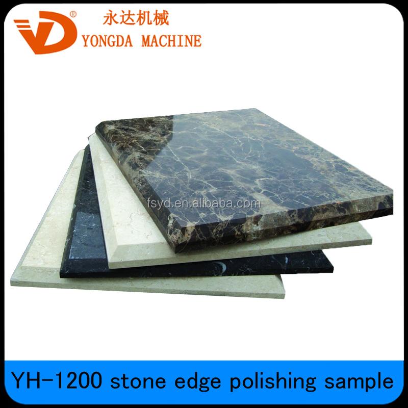 Yongda Yh-1200 180 Degree Granite Marble Bullnose Bevel