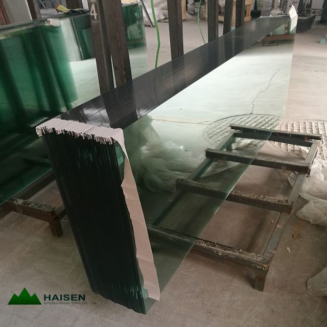 Factory Direct ESG Safety Glass Tempered Glass 10mm 12mm Price