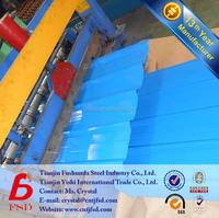 zinc corrugated roofing sheet weight aluminium zinc roofing sheet