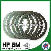 Motorcycle Pulling Steel Plate AX100 Wholesale, Pressure Plate Clutch AX100 Cheap Sell