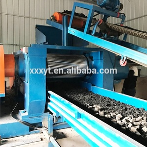 Energy saving waste tyre recycling machine for rubber powder/tire recycling crumb rubber production line