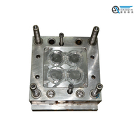 custom plastic injection parts mold making