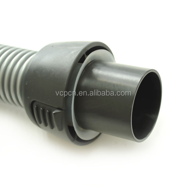 Vacuum Cleaner Electrolux Lux Aeg Spare Parts Of Hose Pipe 140039004712  With Adapters And Gray Color (shbr-130) - Buy Vacuum Cleaner  Electrolux,Vacuum