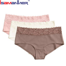 Fancy women panties sexy cotton ladies underwear pictures