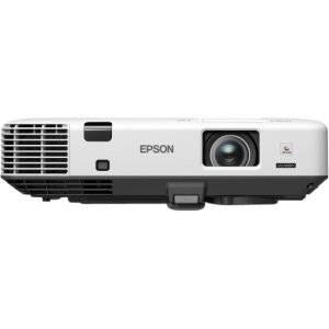 Epson PowerLite 1940W LCD Projector - 720p - HDTV - 16:10 - F/1.51 - 1.99 - UHE - 245 W - SECAM, NTSC, PAL - 2500 Hour - 4000 Hour - 1280 x 800 - WXGA - 3,000:1 - 4200 lm - DisplayPort - HDMI - USB - VGA In - Fast Ethernet - 311 W - 2 Year Warranty - V11H474020