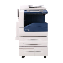 Used machine Color Copier For 7535 IV A3 Digital Laser usb Duplicator