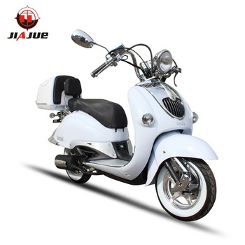 scooter 50cc vespa