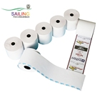 57mm thermal cash register paper rolls thermal paper rolls for POS machine