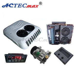 Vehicle air conditioner 12v 24v dc 12 volt rv air conditioner with price