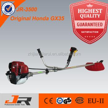 Best Selling Honda Gx35 1 5hp Honda Engine Brush Cutter - Buy Honda Engine  Brush Cutter,Gasoline Grass Cutter,Gx35 Product on Alibaba com