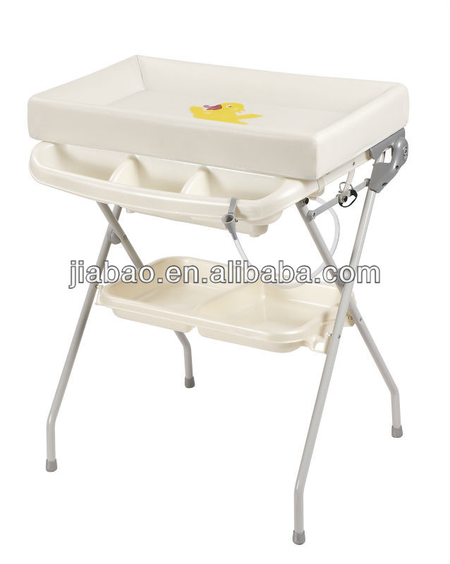 Infant Bathtub(with En12221 Certificate) Baby Bath With Stand & Baby ...