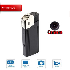Full HD 1080P Lighter Pinhole Camera Recorder DVR MINI DV