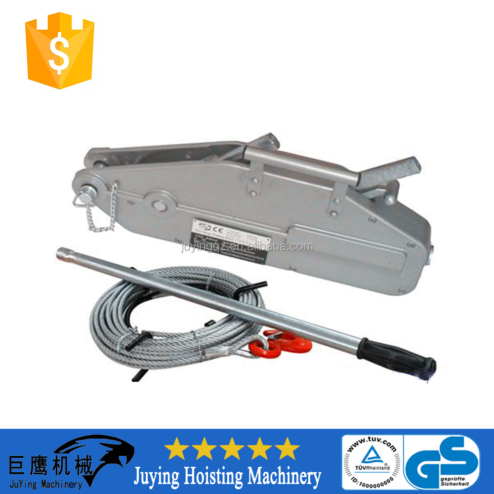 800kg Wire Rope Puller, 800kg Wire Rope Puller Suppliers and ...