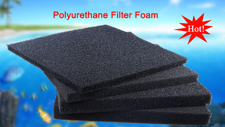 Universal Super High Dry Flow Polyurethane Open Cell Air ...