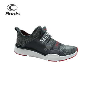 SP8104-B Latest Durable Anti Slip Air Sport Men Running Shoes