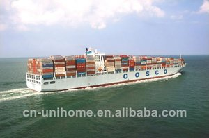 Cheapest Ocean freight/shipping/Amazon/FBA/ freight forwarder from China Ningbo/Shenzhen to Ho Chi Ming