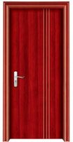 front steel door designs 24 x 80 red security steel door