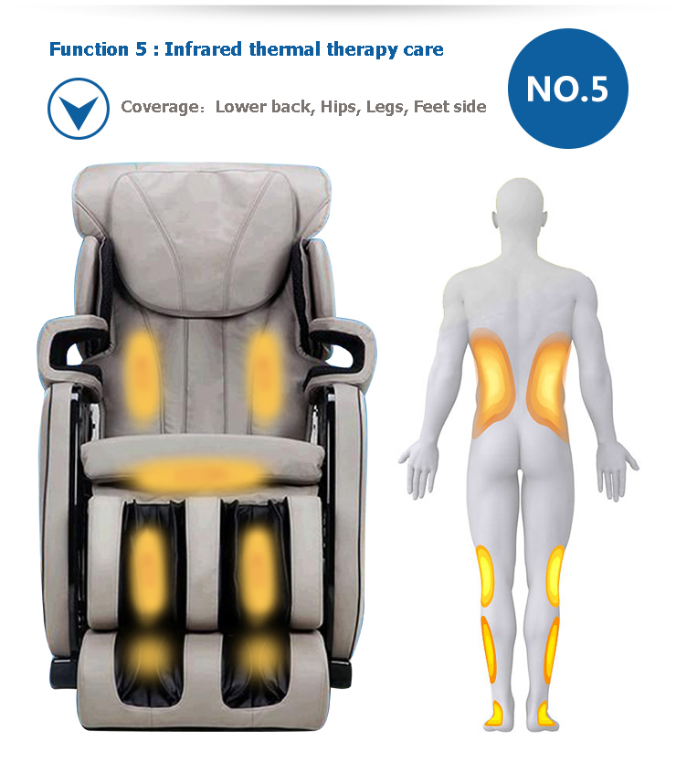 Idiva Indonesia 3d Face Body Massager: Shikang 2015 الآلات الجديدة هيئة مدلك: 3d انعدام الجاذبية