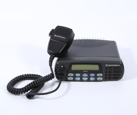 Wholesale long range vhf/uhf Mobile car transceiver GM338 with 25-30km long distance