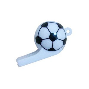 Hot sale cheap whistle toys/ cheering horn /plastic training whistle