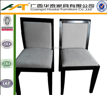 Dining Room Chairs Black Lacquer,french Style Restaurant Chairs Used,Hotel  Chairs Furniture