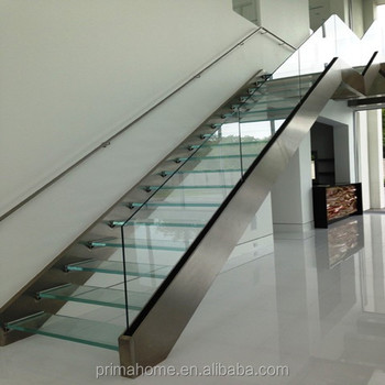 crystal staircase image