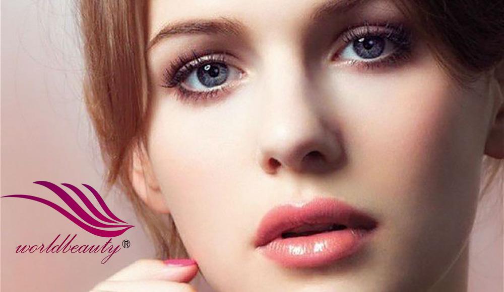 Worldbeauty Doll Eyelashes Extreme False Eyelashes Faux Mink