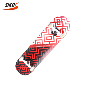 Wholesale professional skateboard graphics OEM