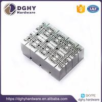 ISO 9001 standard metal custom cnc machining auto parts