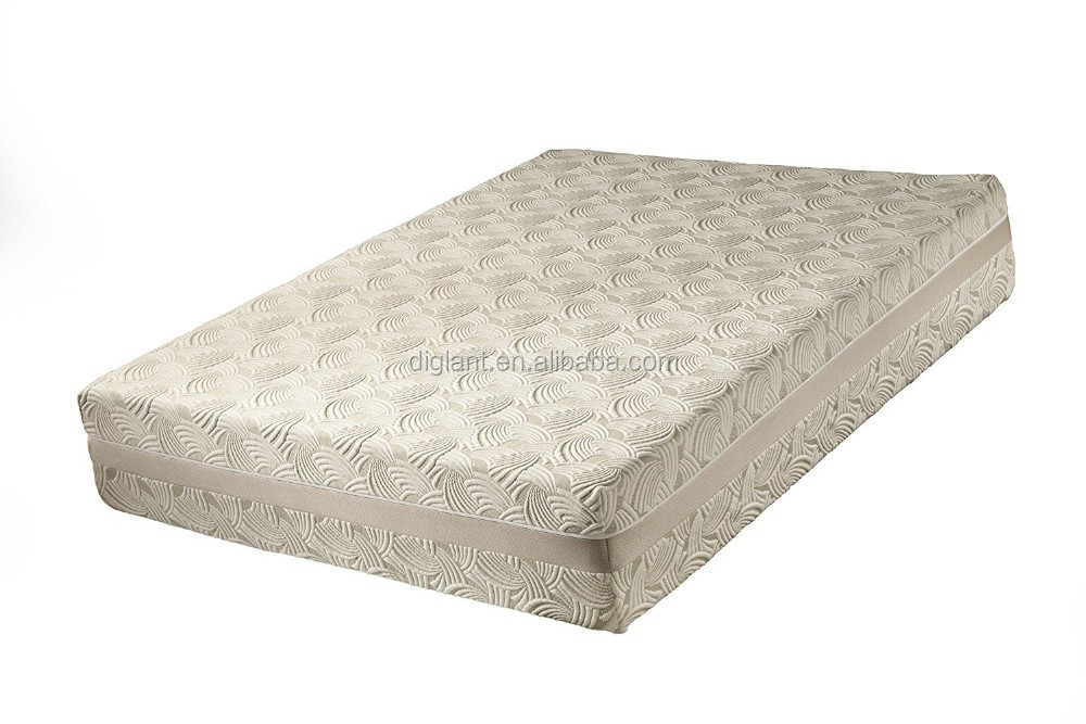 New Design 12 Inch Gel Memory Foam Amp Latex Mattress By