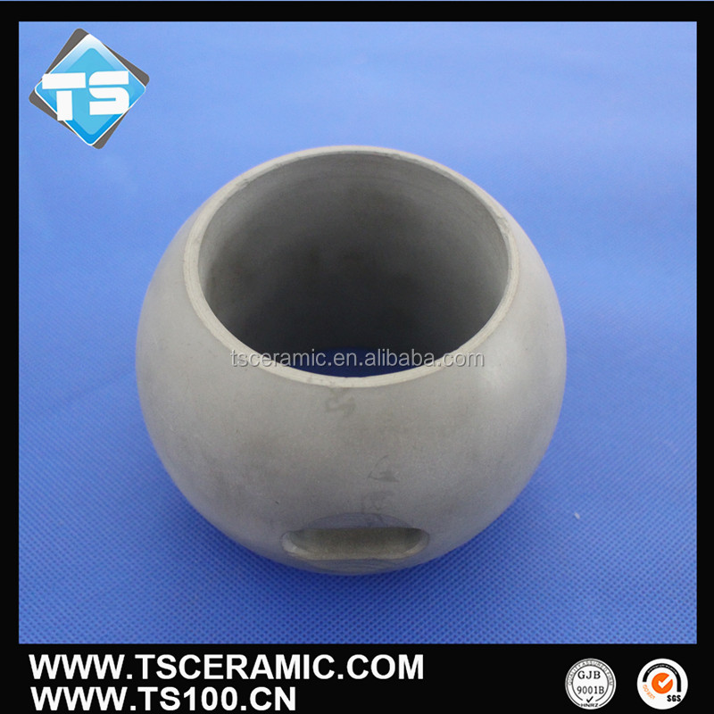 Gas Pressure Sintered Silicon Nitride Inner Container