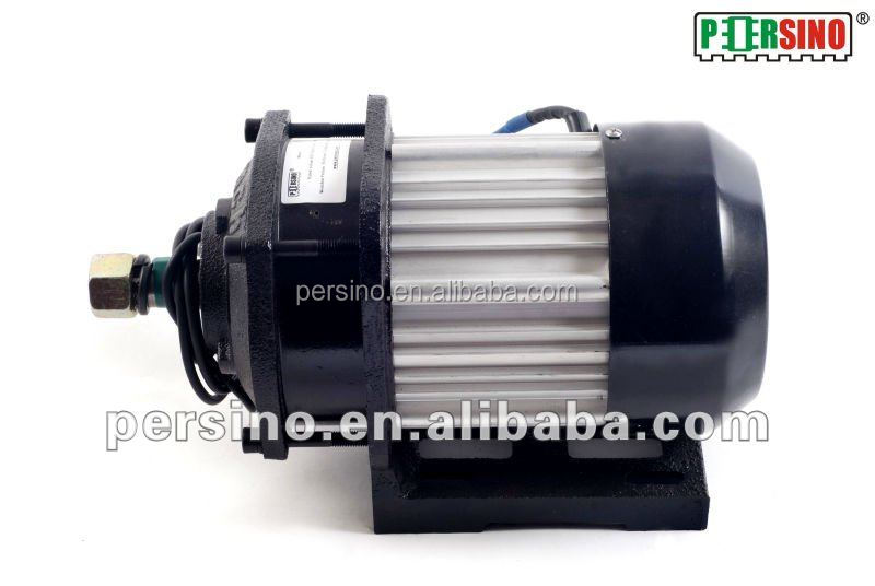 high speed 48v 1000w mid drive electric bicycle motor