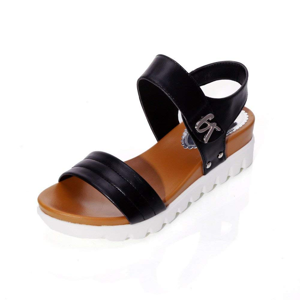 978dc13c8f21 Get Quotations · Hot Sale!Sandals For Women-Faber3 Sport Sandal Flip-Flop Women s  Wedge Sandal